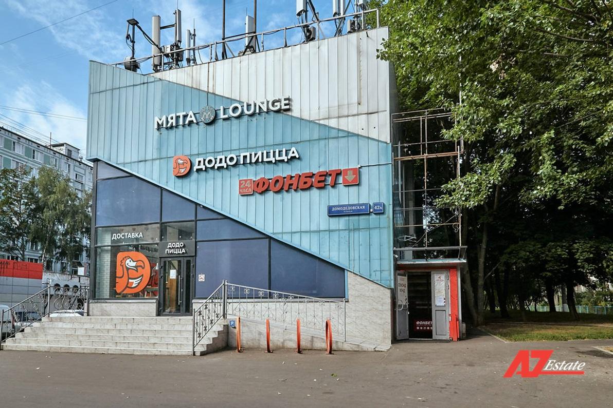 Продажа помещения 223 кв.м в ТЦ м Домодедовская - фото 2