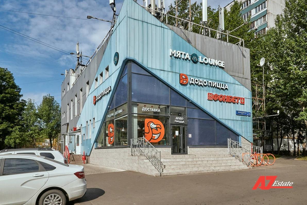 Продажа помещения 223 кв.м в ТЦ м Домодедовская - фото 4