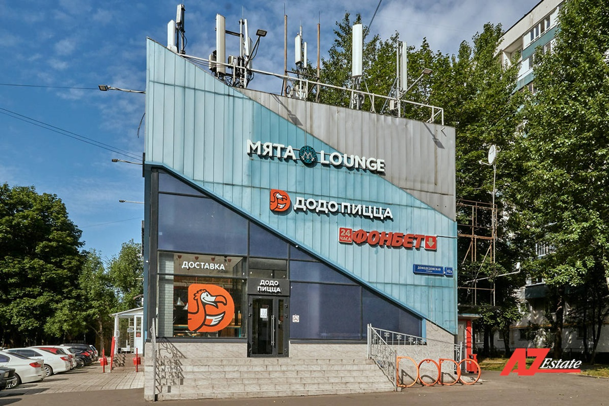 Продажа помещения 223 кв.м в ТЦ м Домодедовская - фото 5