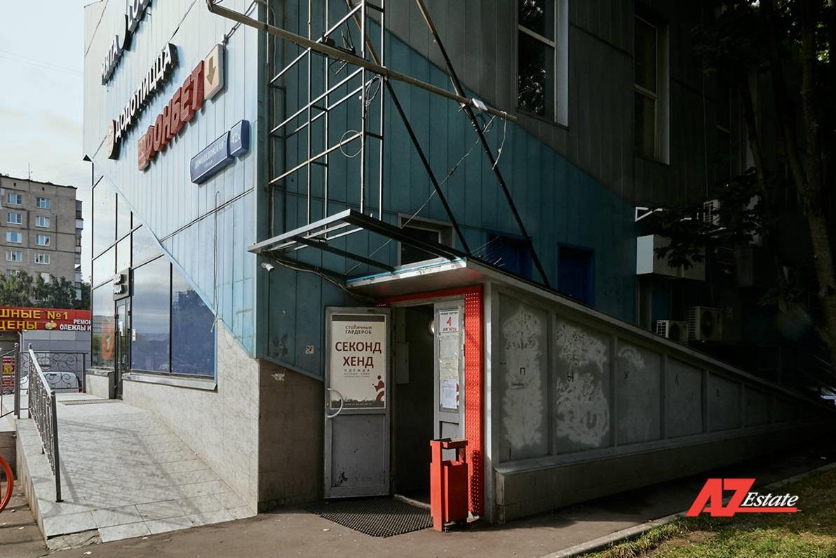 Продажа помещения 223 кв.м в ТЦ м Домодедовская - фото 6