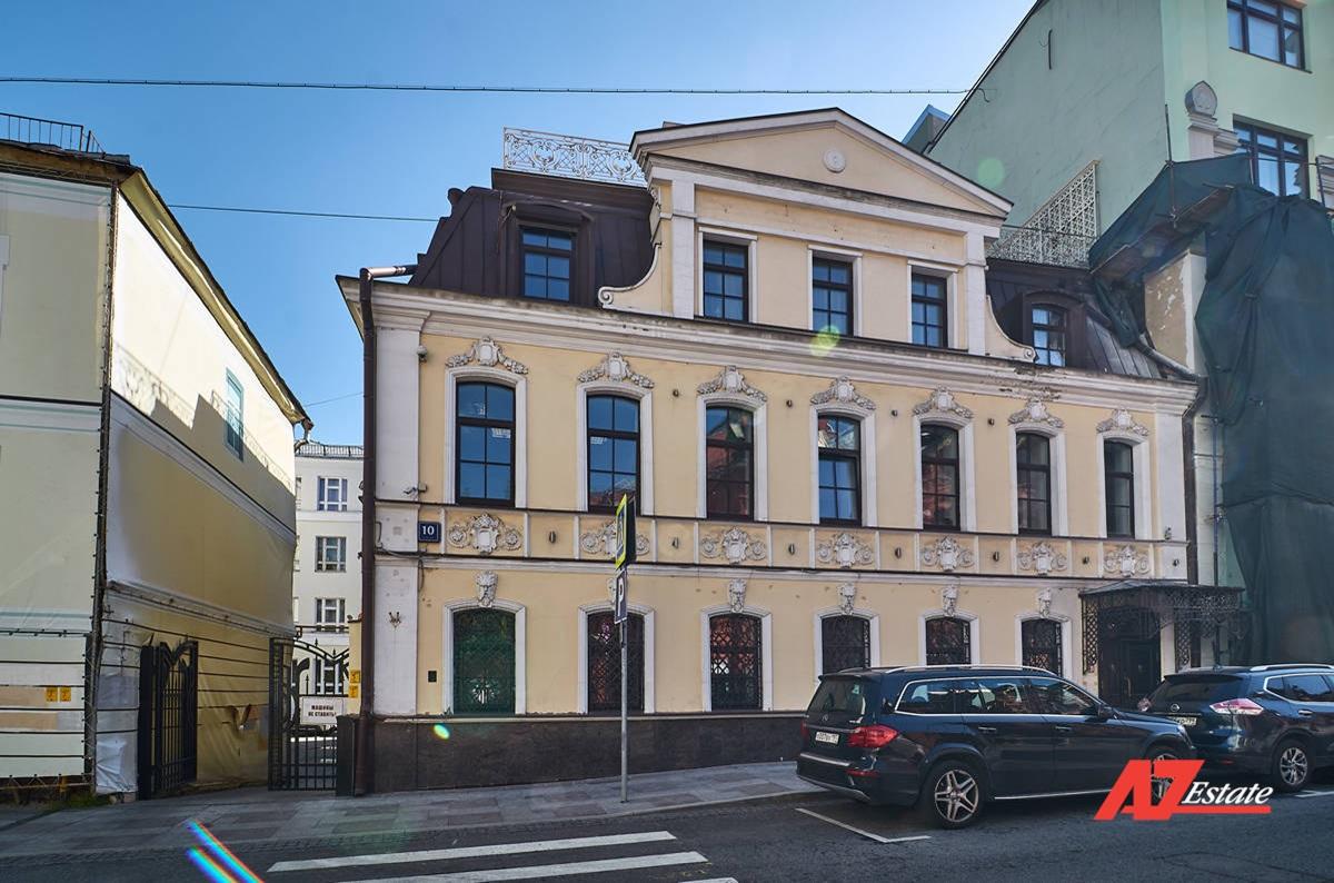Аренда особняка 1730 кв.м на Пушкинской - фото 1
