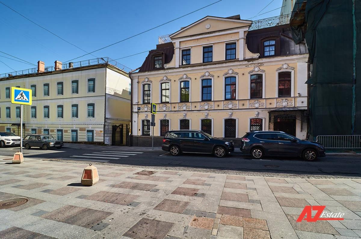 Аренда особняка 1730 кв.м на Пушкинской - фото 2