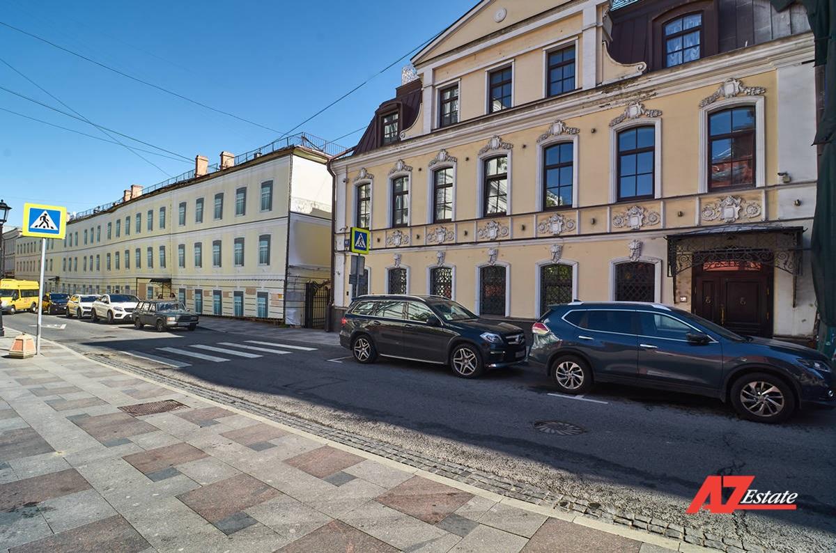 Аренда особняка 1730 кв.м на Пушкинской - фото 3
