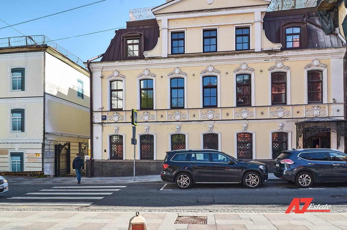 Аренда особняка 1730 кв.м на Пушкинской - фото 4