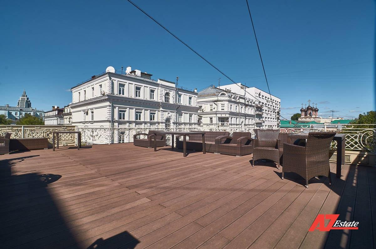 Аренда особняка 1730 кв.м на Пушкинской - фото 8