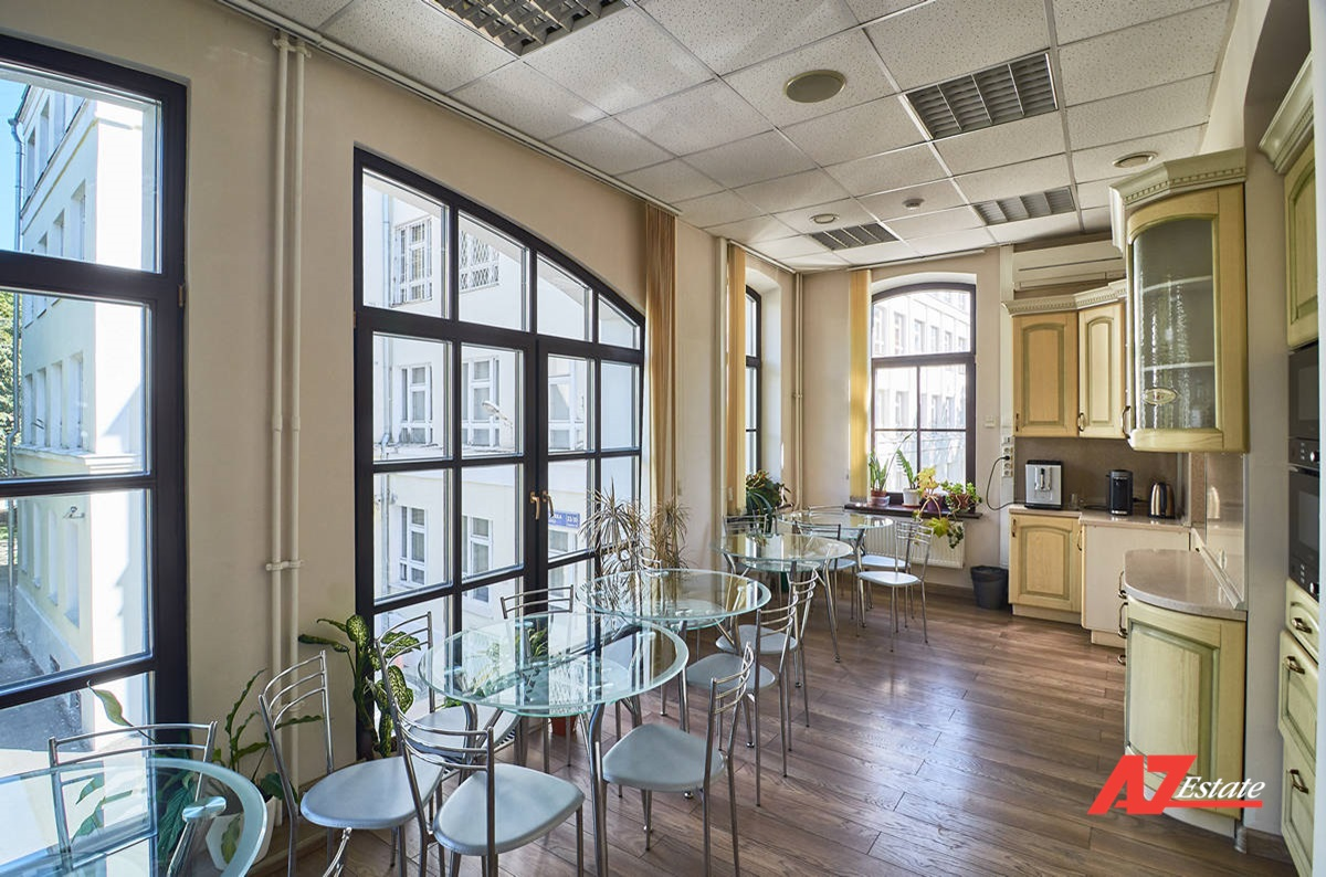 Аренда особняка 1730 кв.м на Пушкинской - фото 20