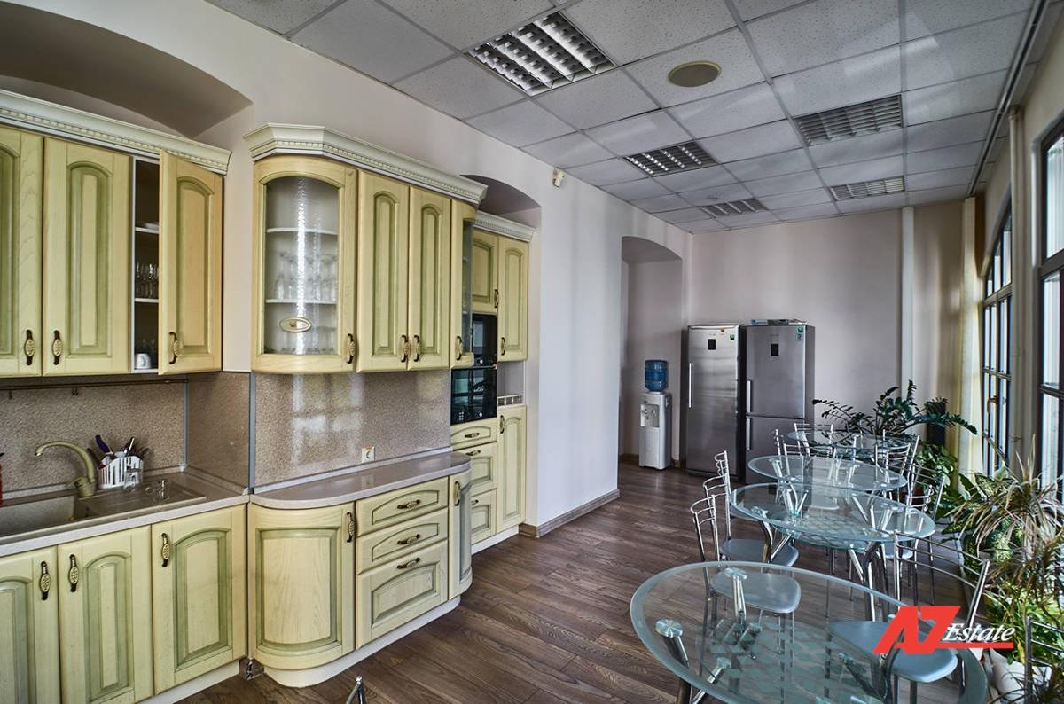 Аренда особняка 1730 кв.м на Пушкинской - фото 21