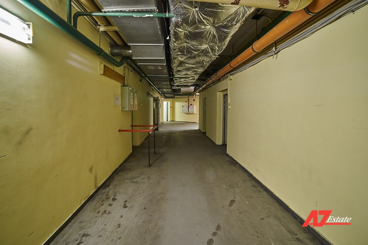 Аренда склада 80 м2  м.Щукинская - фото 2