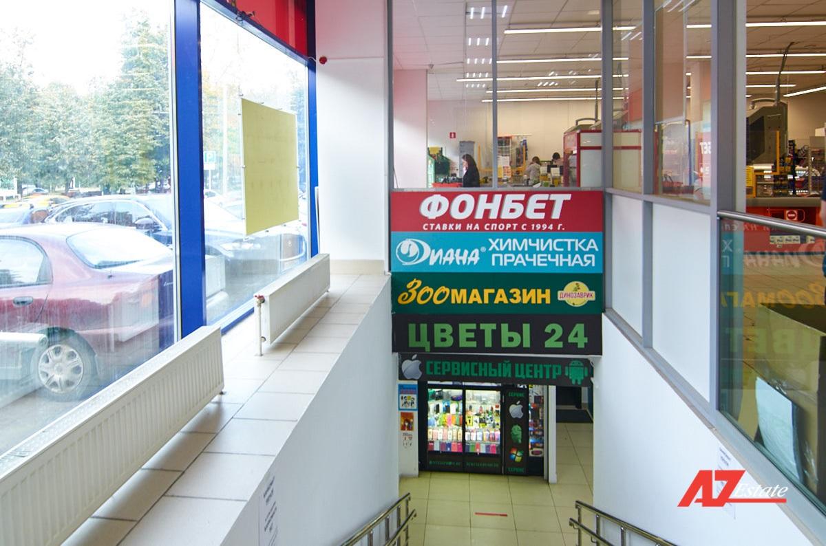 Аренда магазина 90 кв.м на Чонгарском бульваре - фото 6