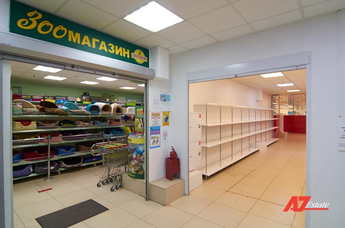 Аренда магазина 90 кв.м на Чонгарском бульваре - фото 9