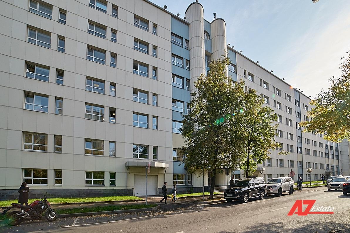Аренда помещения 113.5 кв.м, Белорусская - фото 1