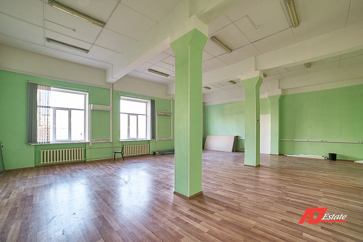 Аренда помещения 113.5 кв.м, Белорусская - фото 4