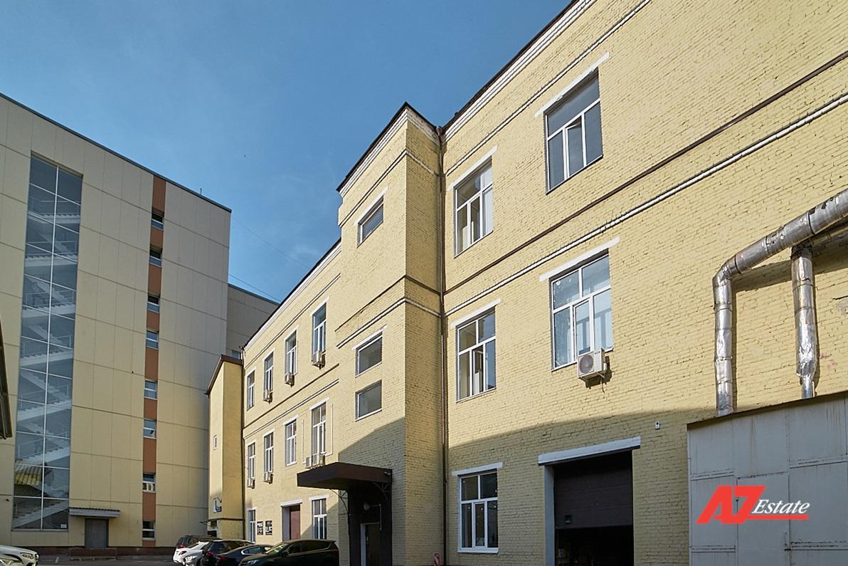 Аренда помещения 113.5 кв.м, Белорусская - фото 8