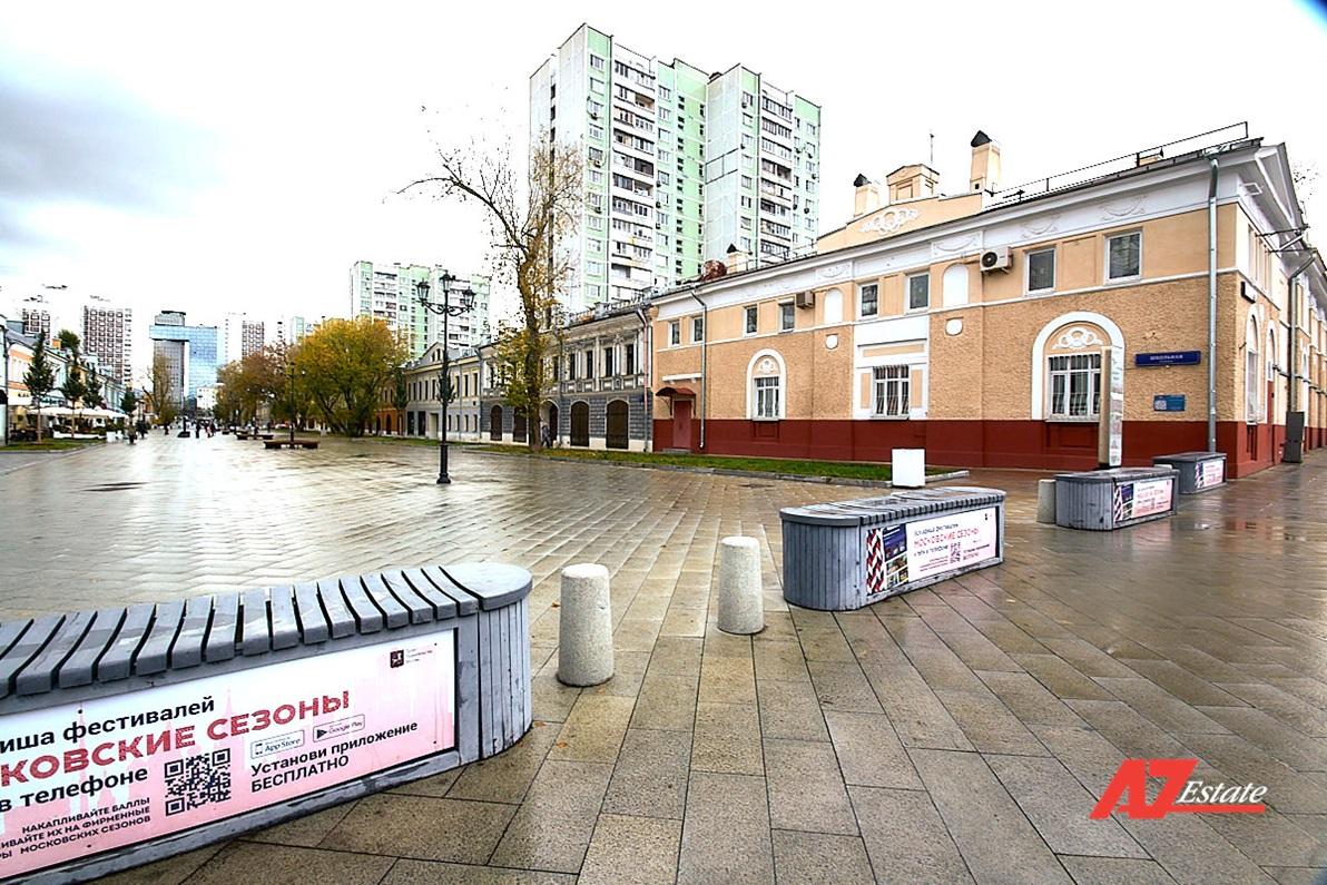Продажа торгового помещения 152 кв.м в ЦАО - фото 2