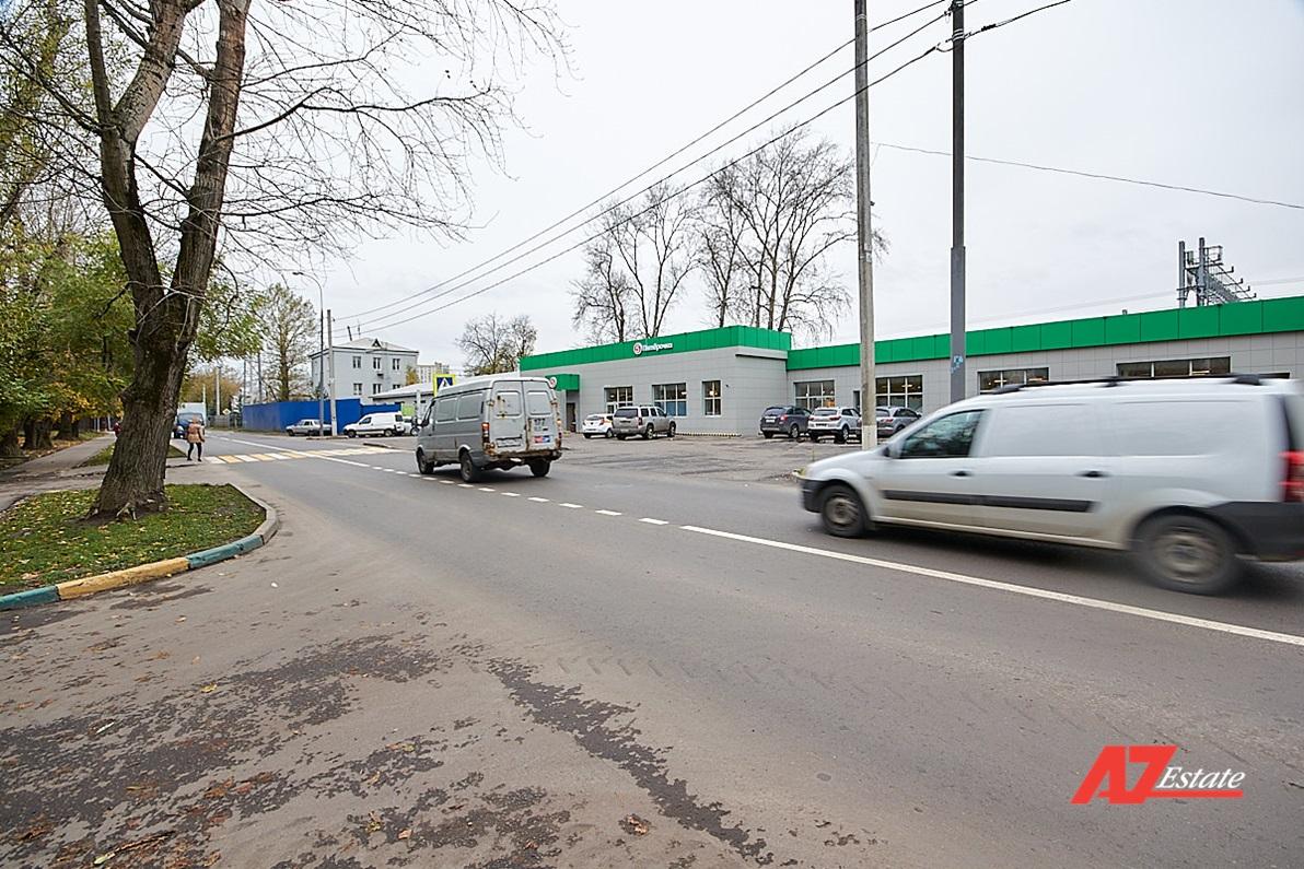 Продажа арендного бизнеса 866 кв.м в САО - фото 1