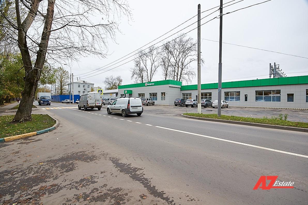 Продажа арендного бизнеса 866 кв.м в САО - фото 2