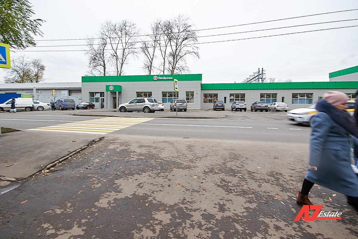 Продажа арендного бизнеса 866 кв.м в САО - фото 5