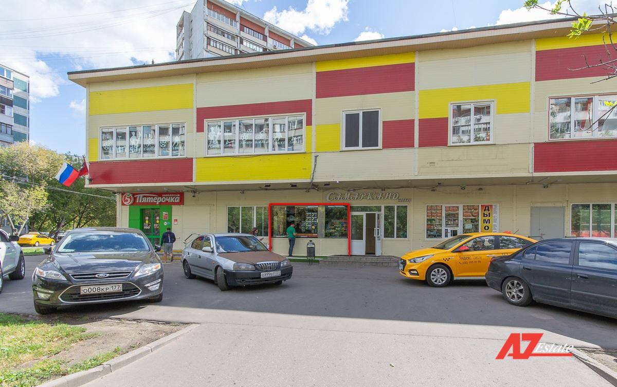 Аренда магазина 14 кв.м в Люблино - фото 2