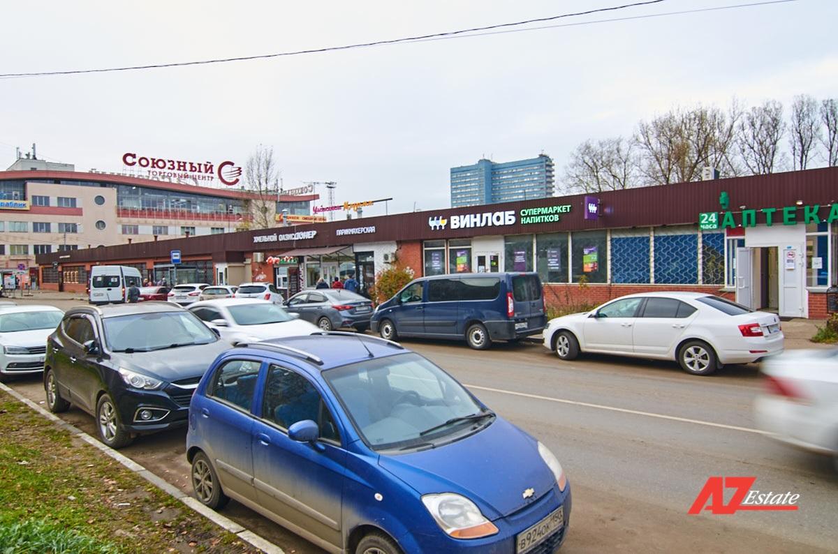Продажа арендного бизнеса в г. Одинцово - фото 2