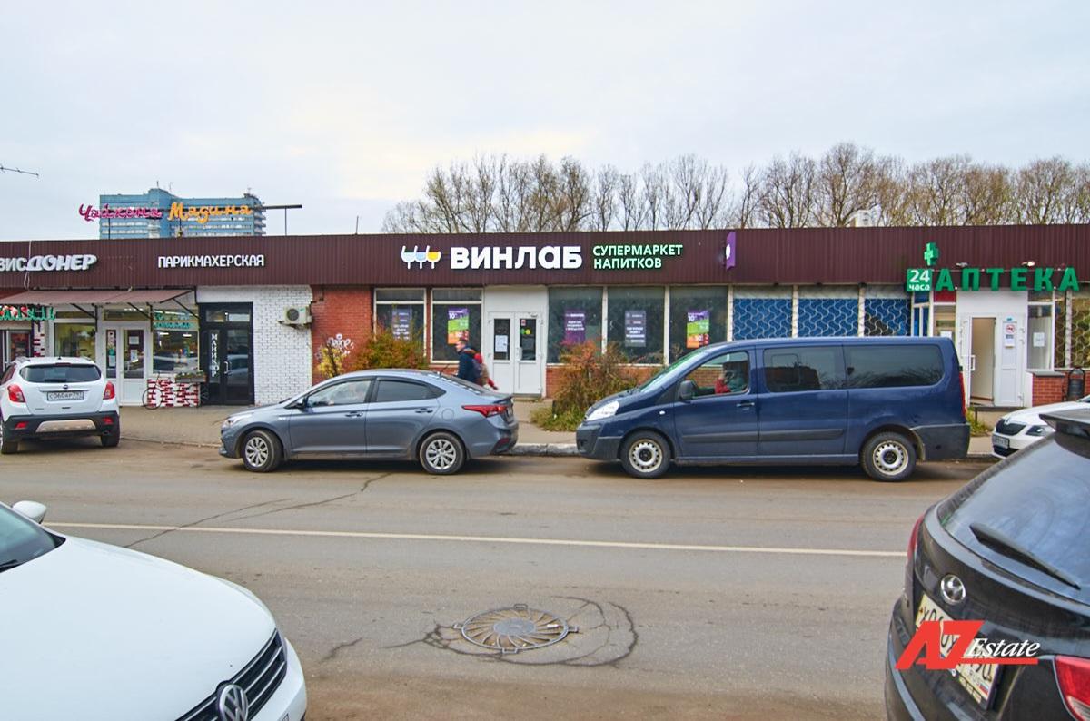 Продажа арендного бизнеса в г. Одинцово - фото 3