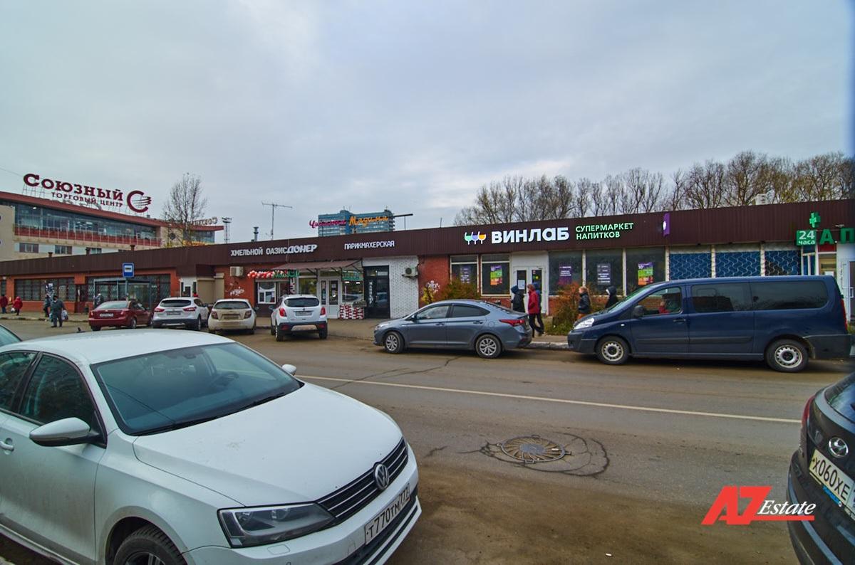 Продажа арендного бизнеса в г. Одинцово - фото 4