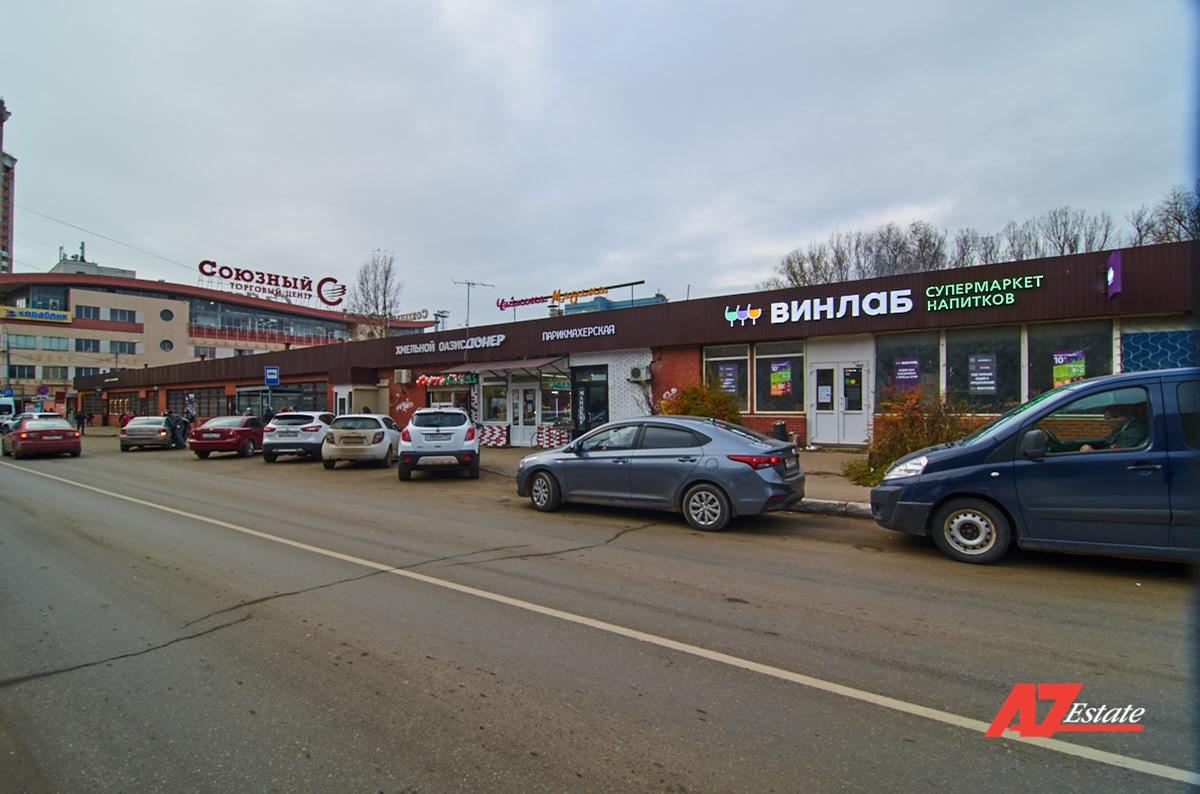 Продажа арендного бизнеса в г. Одинцово - фото 5