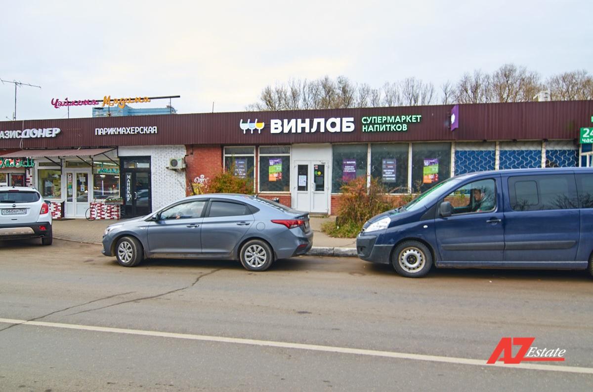 Продажа арендного бизнеса в г. Одинцово - фото 6