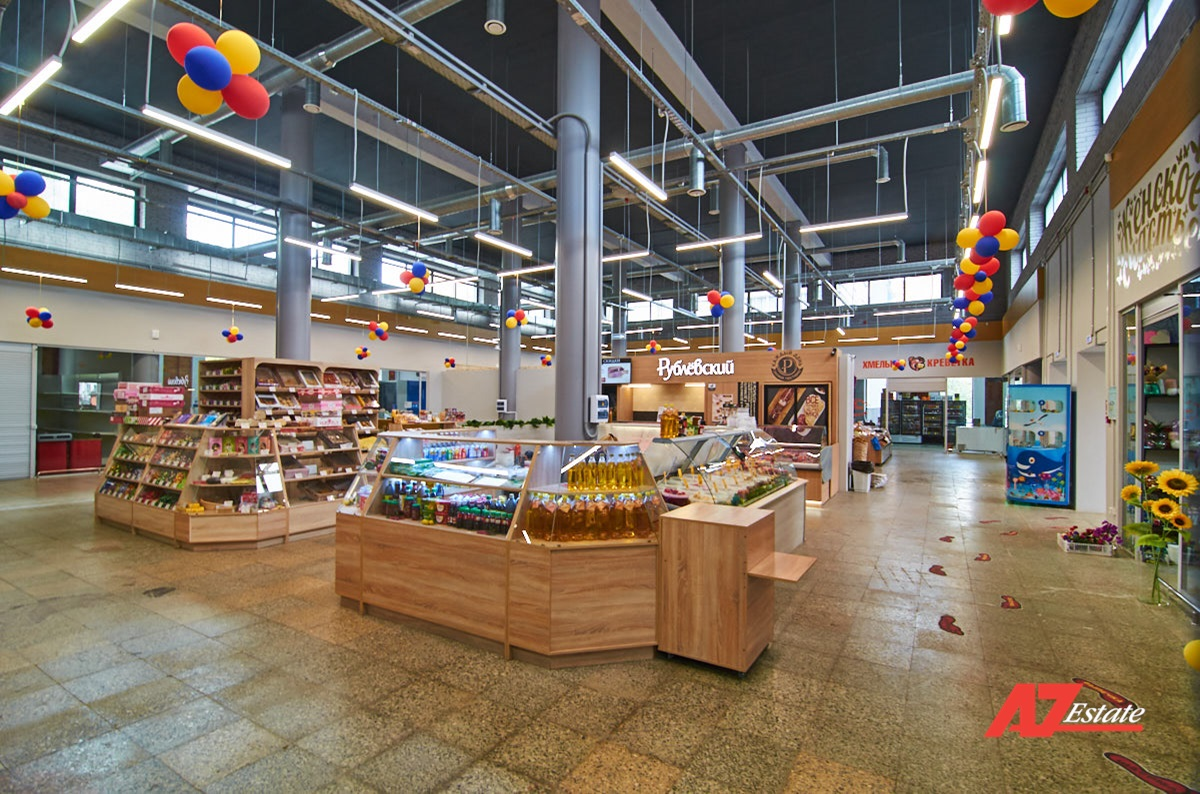 Аренда магазина 12 кв.м в Железнодорожном - фото 4