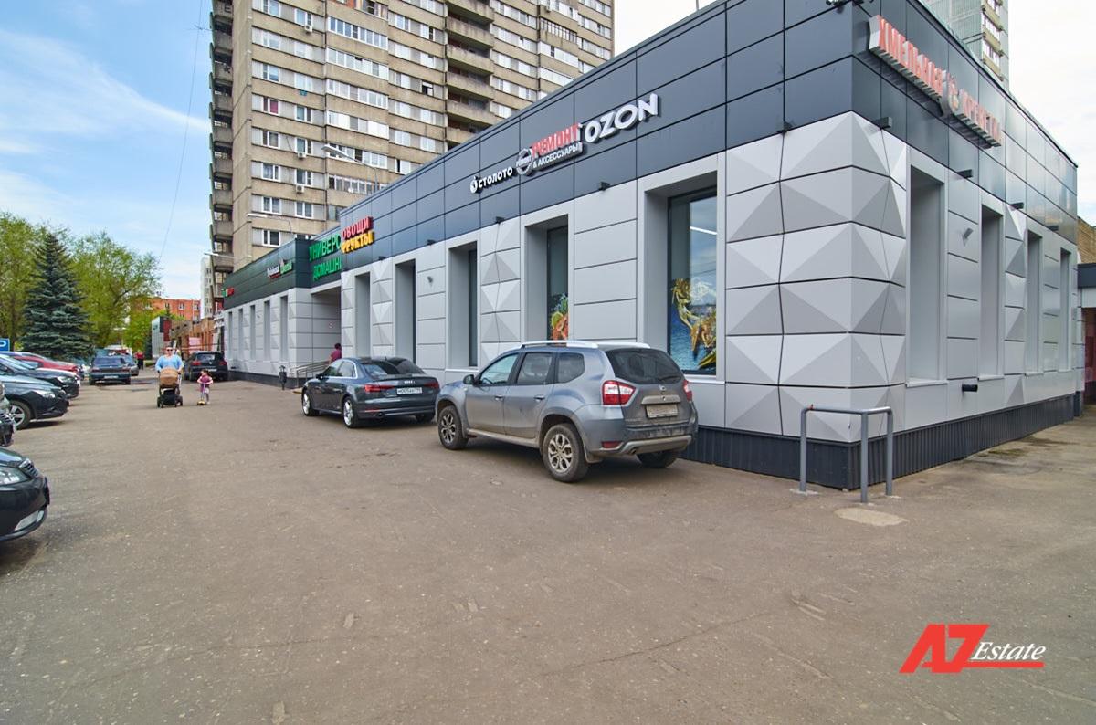 Аренда магазина 14,3 кв.м в Железнодорожном - фото 2