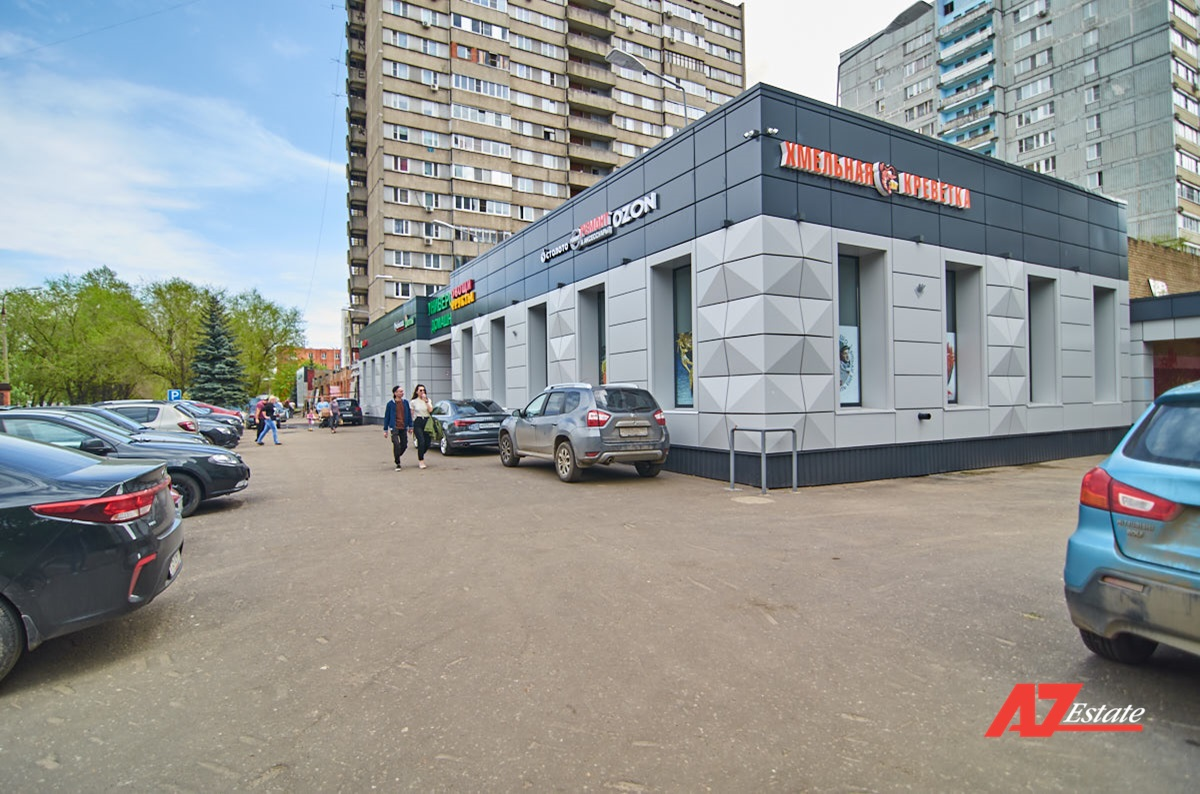 Аренда магазина 33,6 кв.м в Железнодорожном - фото 1