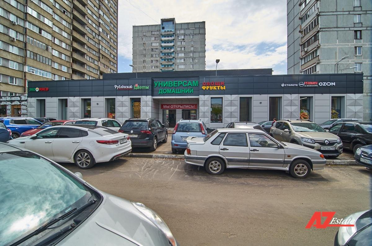 Аренда магазина 33,7 кв.м в Железнодорожном - фото 3