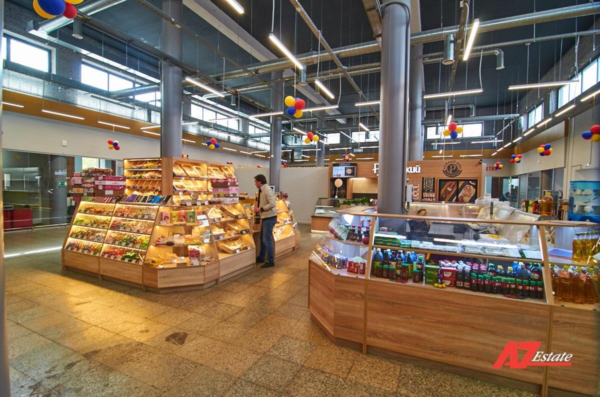 Аренда магазина 33,7 кв.м в Железнодорожном - фото 5