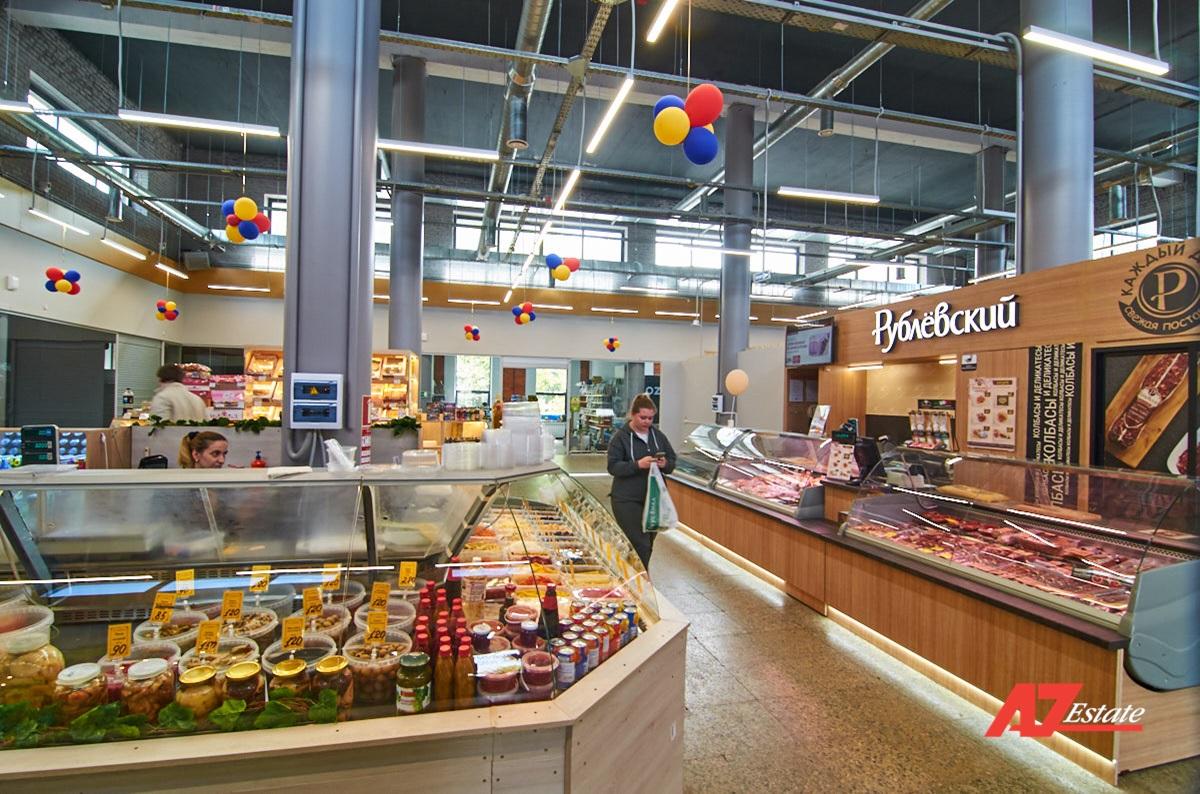 Аренда магазина 33,7 кв.м в Железнодорожном - фото 11