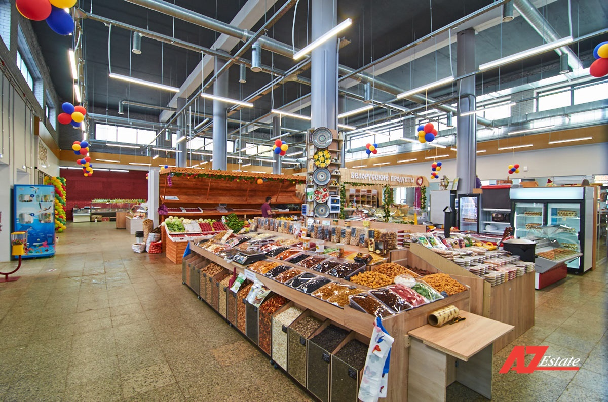 Аренда магазина 67 кв.м в Железнодорожном - фото 6