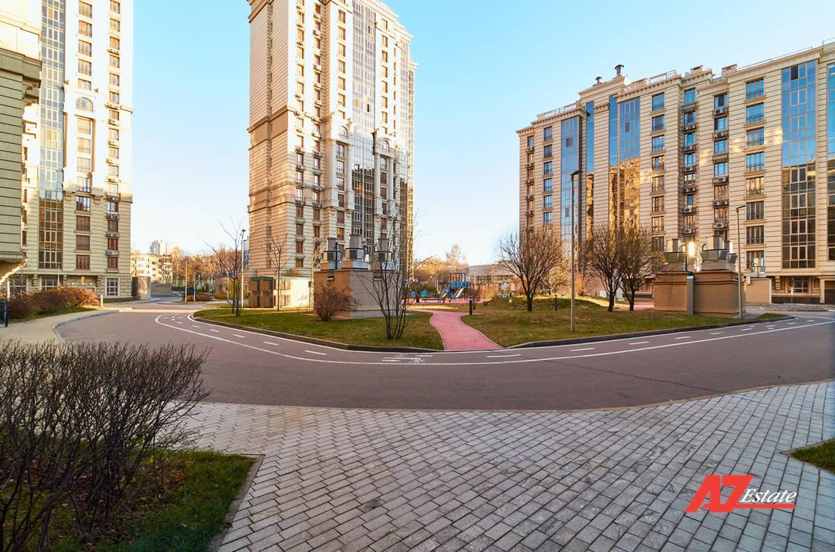 Продажа помещения 150,6 кв. м в ЖК Виноградный - фото 1