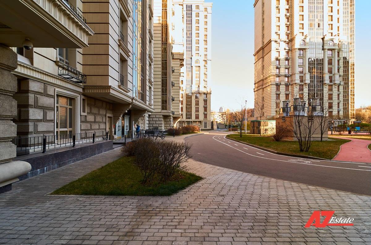 Продажа помещения 164,2 кв. м в ЖК Виноградный - фото 5