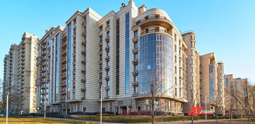 Продажа помещения 70,6 кв. м в ЖК Виноградный - фото 1