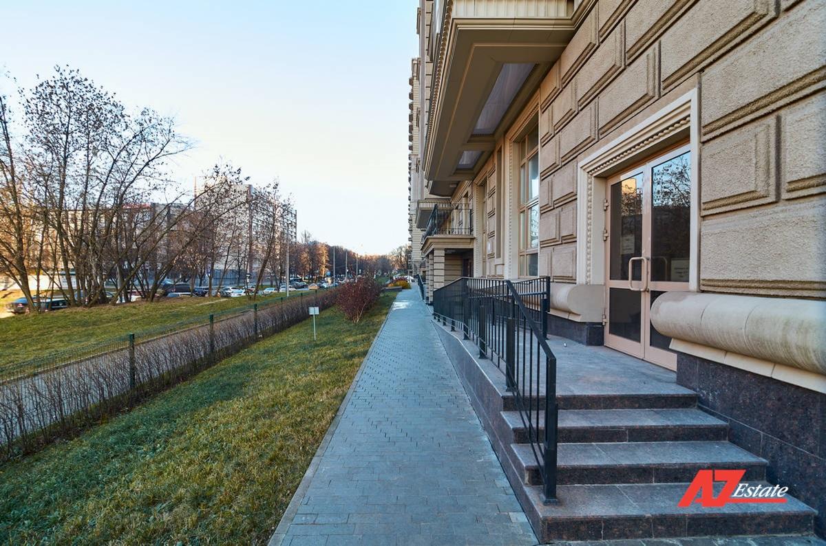 Продажа помещения 70,6 кв. м в ЖК Виноградный - фото 4