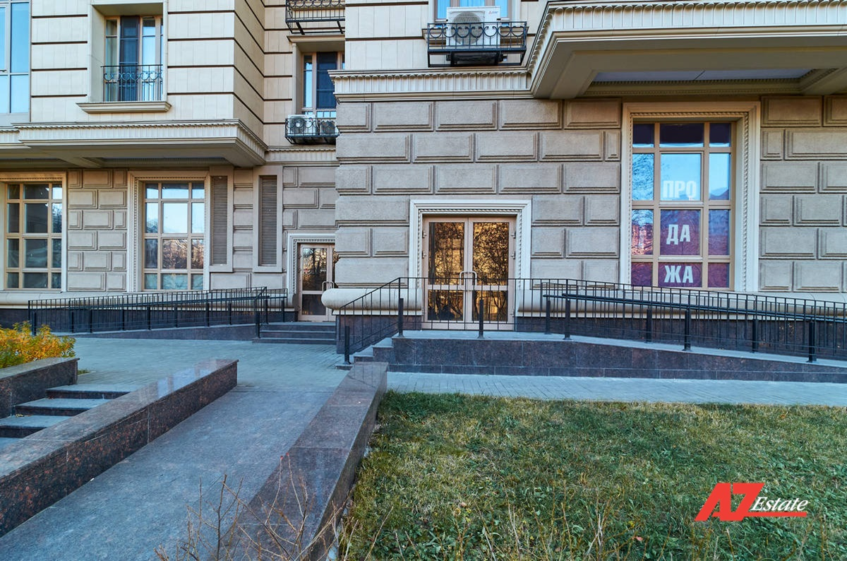 Продажа помещения 70,6 кв. м в ЖК Виноградный - фото 5