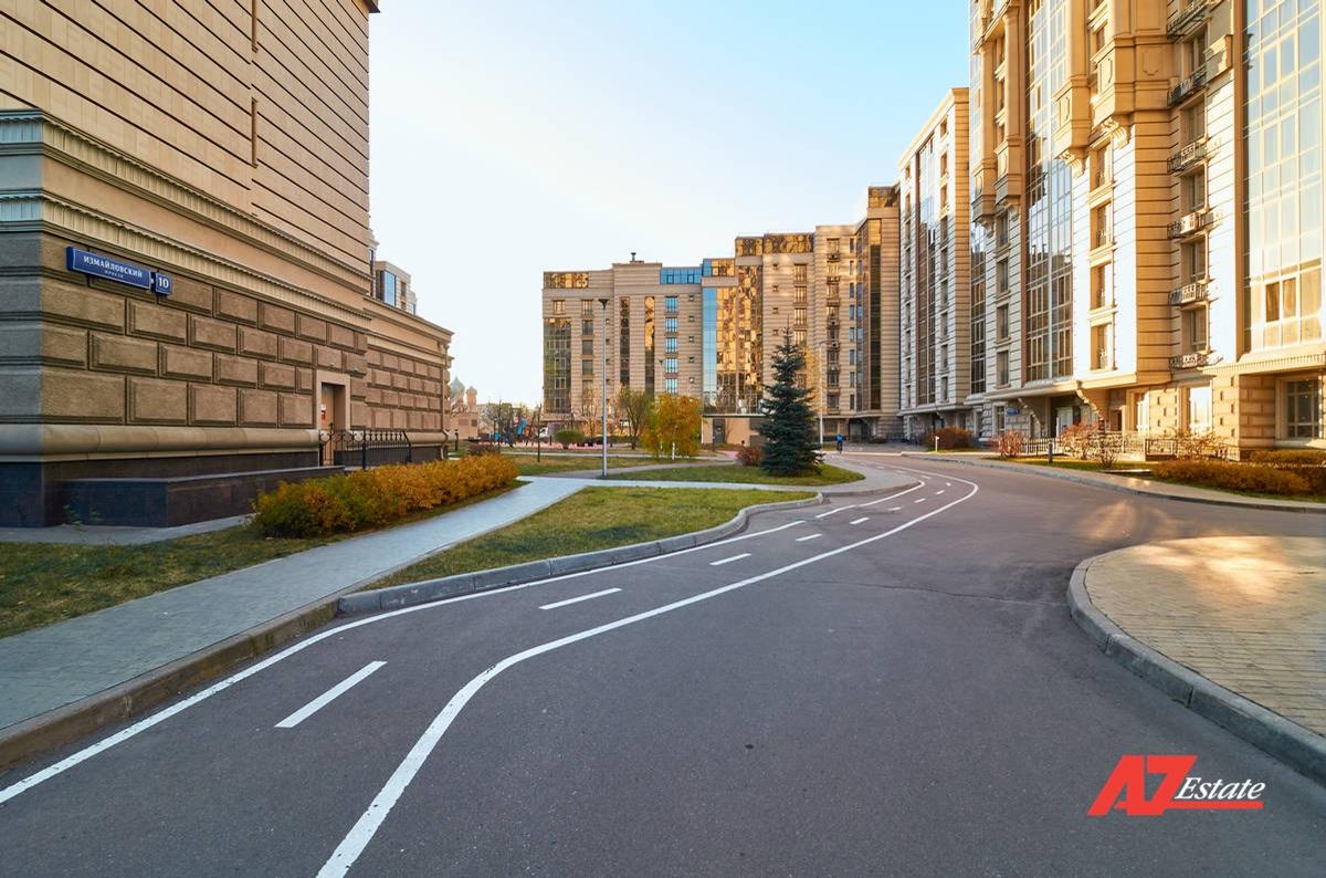 Продажа помещения 150,6 кв. м в ЖК Виноградный - фото 4