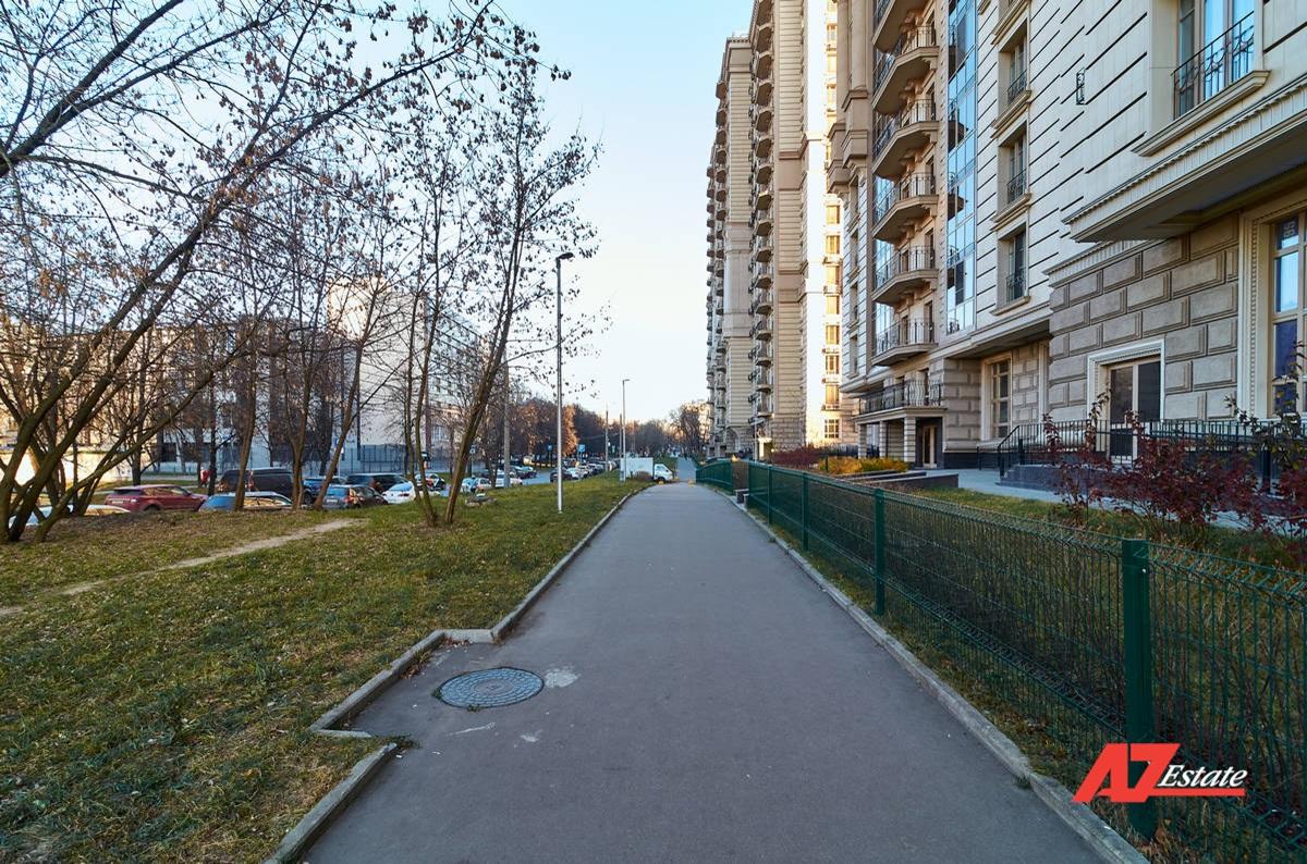 Продажа помещения 150,6 кв. м в ЖК Виноградный - фото 2