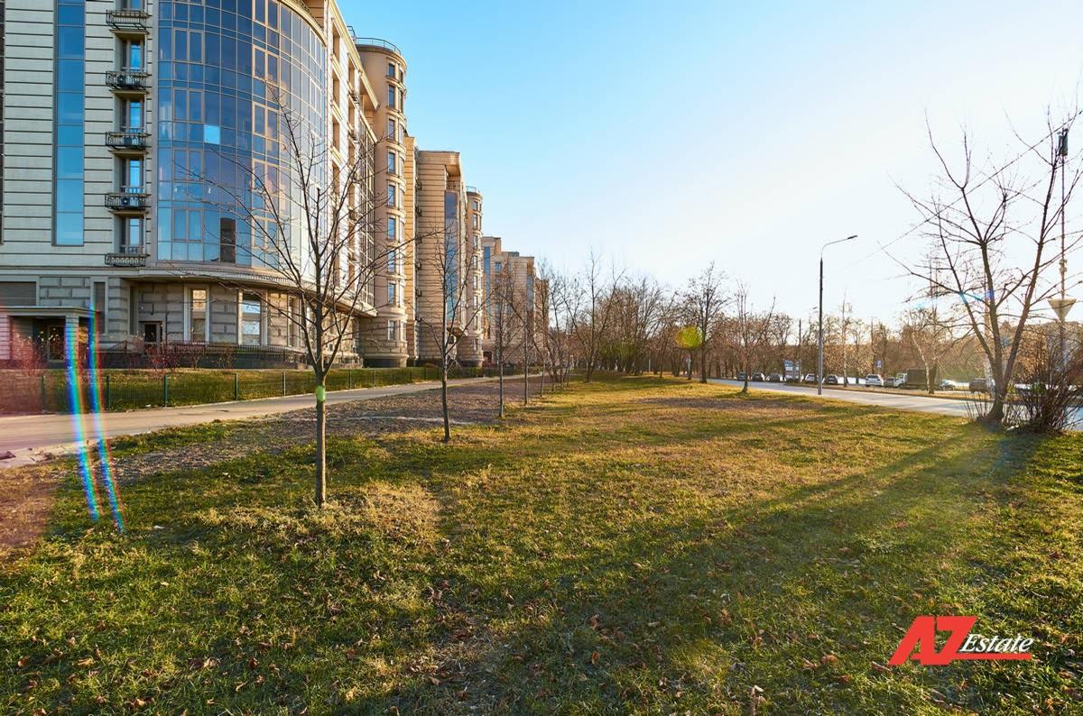 Продажа помещения 150,6 кв. м в ЖК Виноградный - фото 5