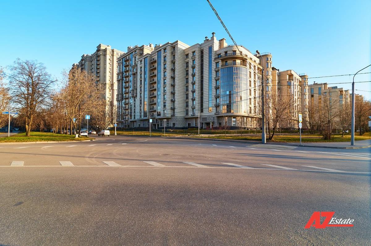 Продажа помещения 150,6 кв. м в ЖК Виноградный - фото 3