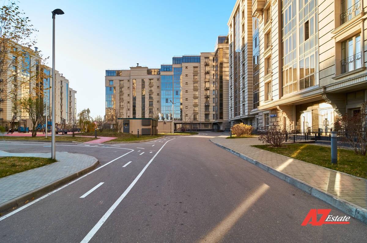 Продажа помещения 139,6 кв. м в ЖК Виноградный - фото 3