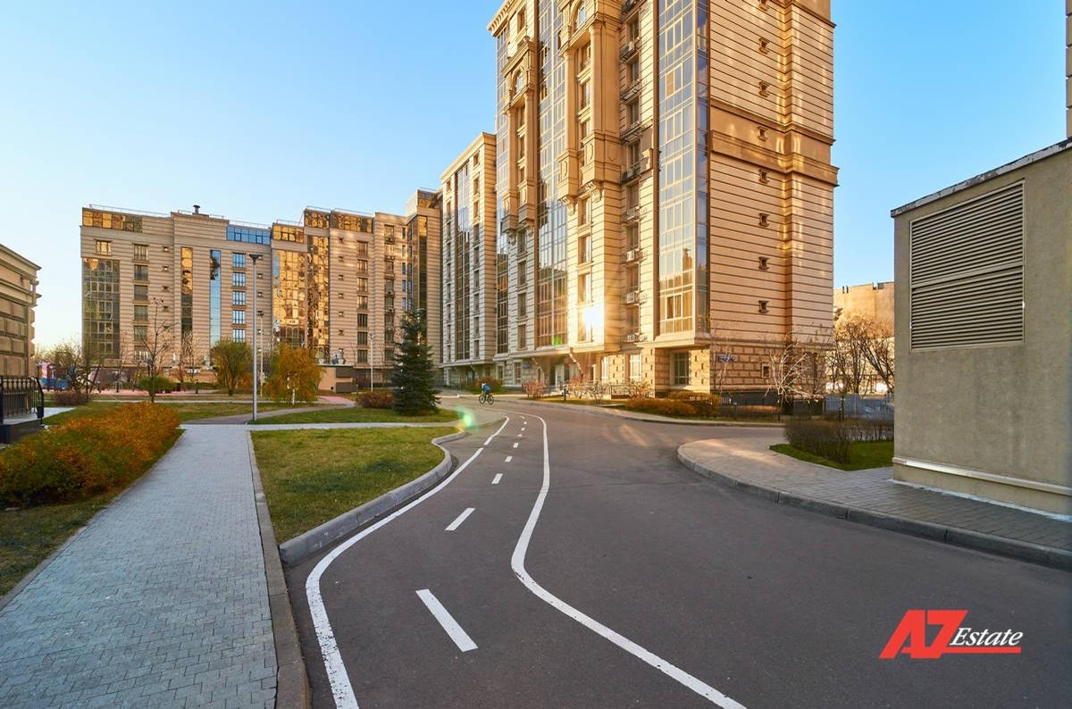 Продажа помещения 139,6 кв. м в ЖК Виноградный - фото 1