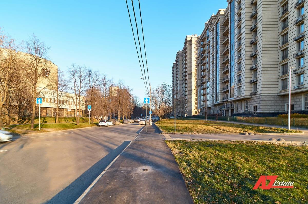 Продажа помещения 139,6 кв. м в ЖК Виноградный - фото 6