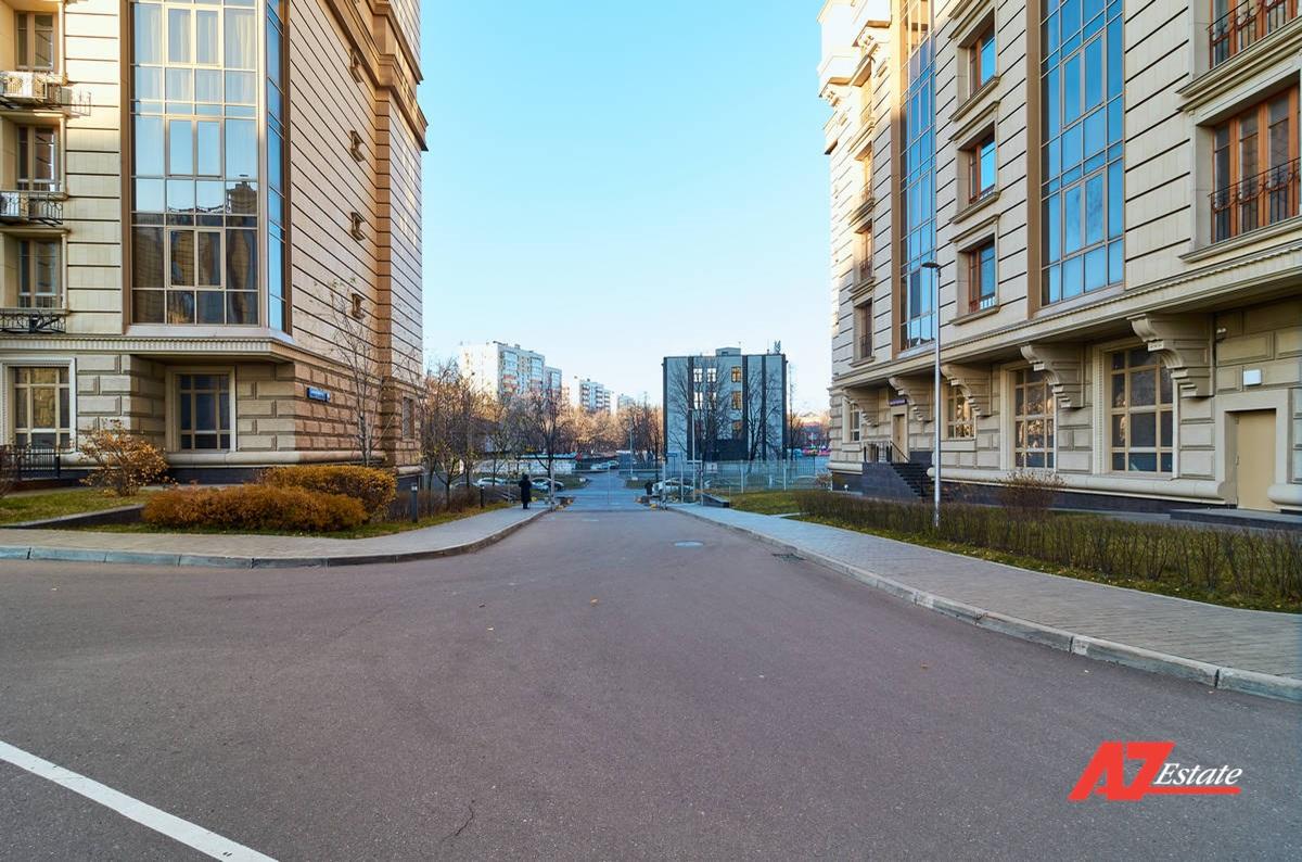 Продажа помещения 123,6 кв. м в ЖК Виноградный - фото 3