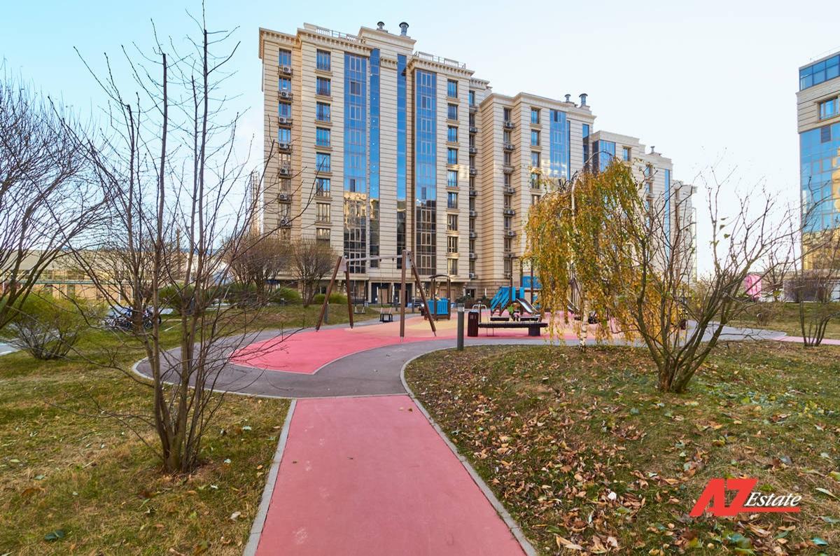 Продажа помещения 123,6 кв. м в ЖК Виноградный - фото 4