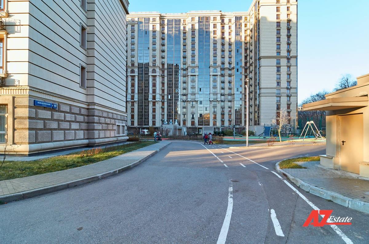 Продажа помещения 123,6 кв. м в ЖК Виноградный - фото 1