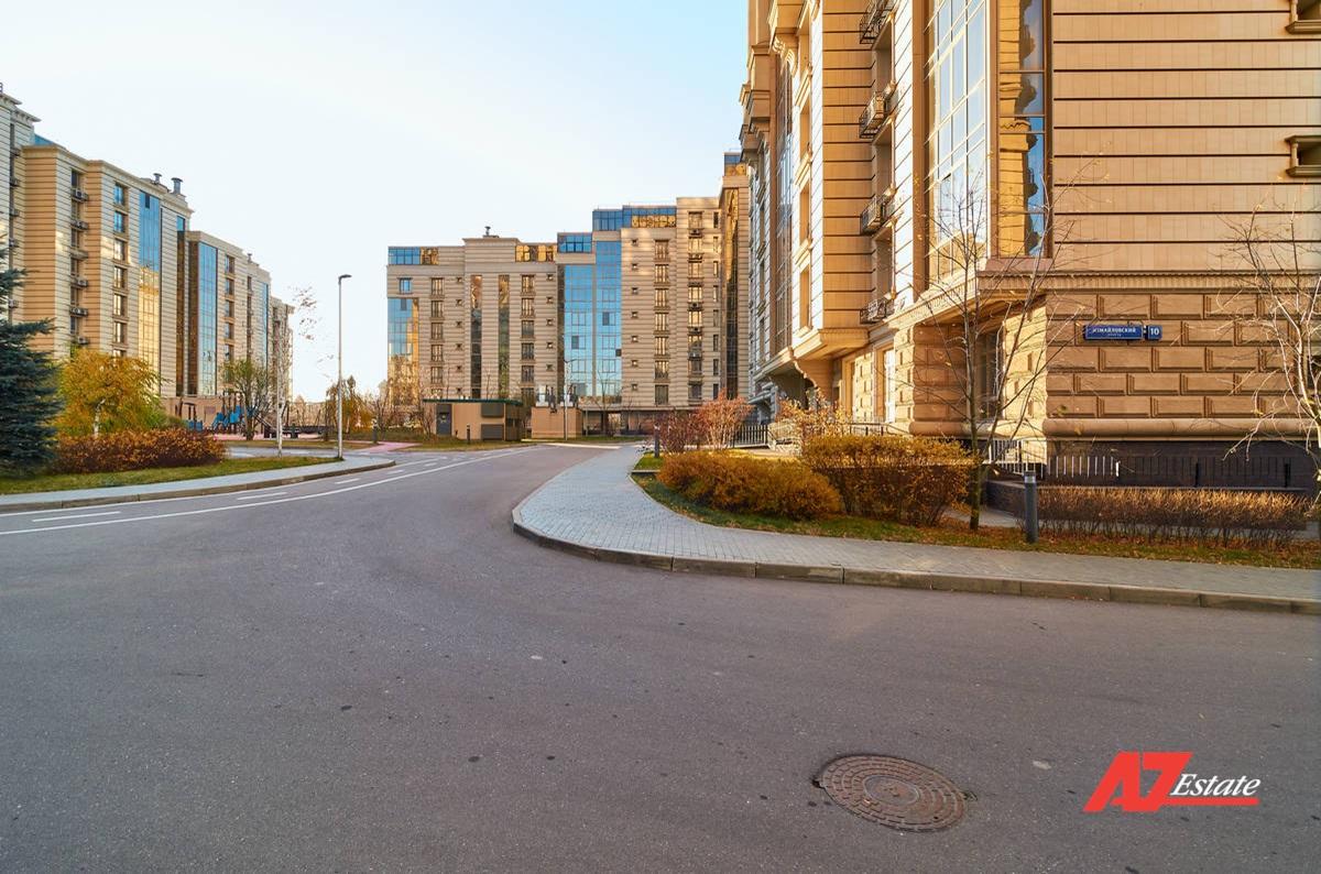 Продажа помещения 123,6 кв. м в ЖК Виноградный - фото 5